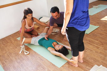 yoga for lawyers mind body techniques to feel better all the time